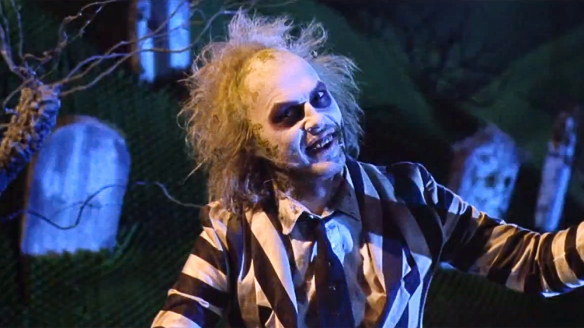 beetlejuice (Warner bros)