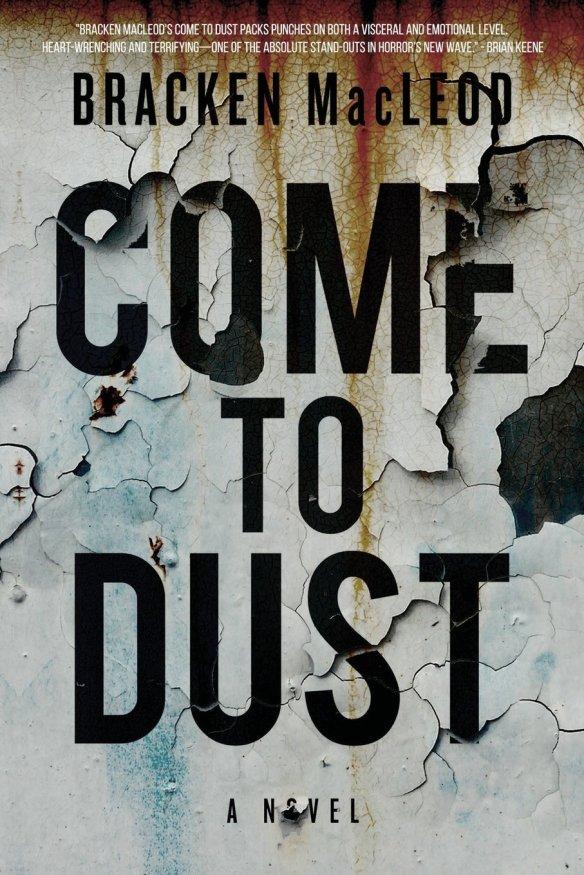 cometodust